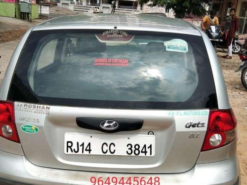 Used 2006 Getz GLE  for sale in Jaipur