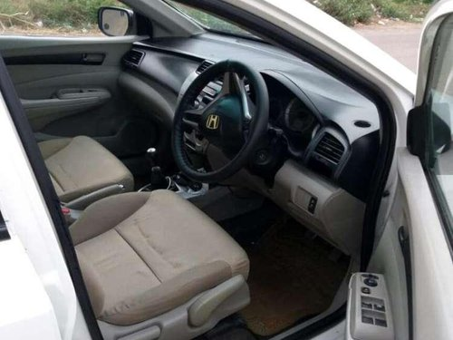 Used 2009 City 1.5 S MT  for sale in Rajkot