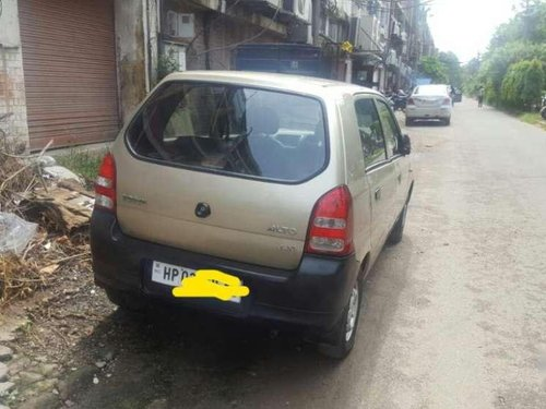 Used 2011 Alto  for sale in Panchkula