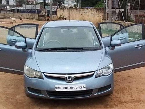 Used 2006 Civic  for sale in Hyderabad-16