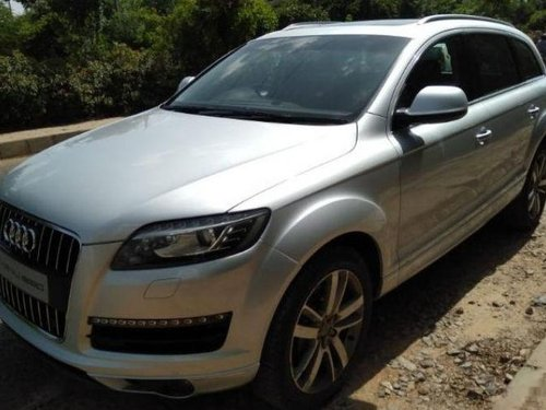 Audi Q7 AT 2011 for sale