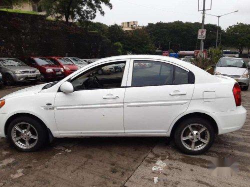 Used 2008 Verna CRDi  for sale in Mumbai