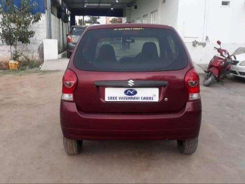 Used 2011 Alto K10 LXI  for sale in Madurai