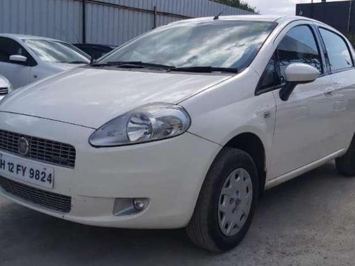 Used 2010 Punto  for sale in Pune