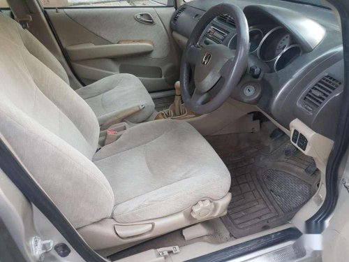 Used 2007 City ZX GXi  for sale in Mumbai