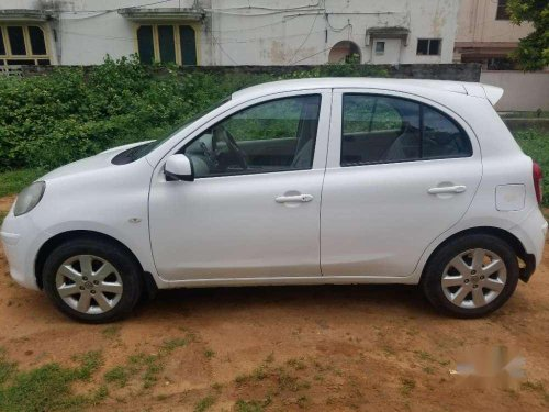 2012 Nissan Micra Diesel MT for sale at low price