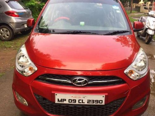 Used 2012 i10 Asta 1.2  for sale in Bhopal
