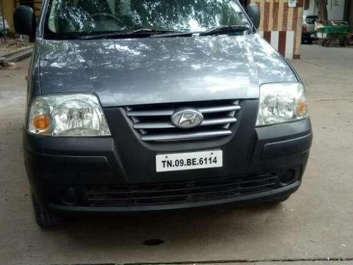 Used 2010 Santro Xing GL  for sale in Tiruchirappalli