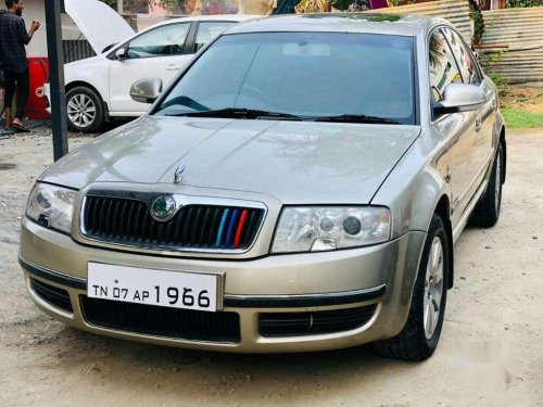 Skoda Superb 2.8 V6 AT, 2007, Petrol for sale