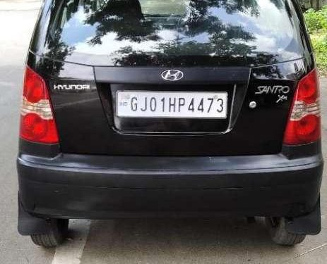 Used 2008 Santro Xing GL  for sale in Ahmedabad
