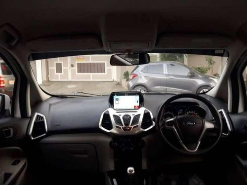Used 2017 EcoSport  for sale in Madurai
