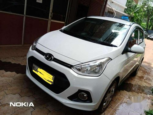 Used 2016 i10  for sale in Kannur