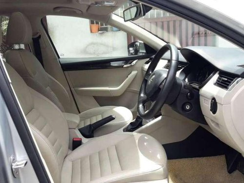 Used 2015 Octavia Elegance 1.9 TDI  for sale in Tiruchirappalli