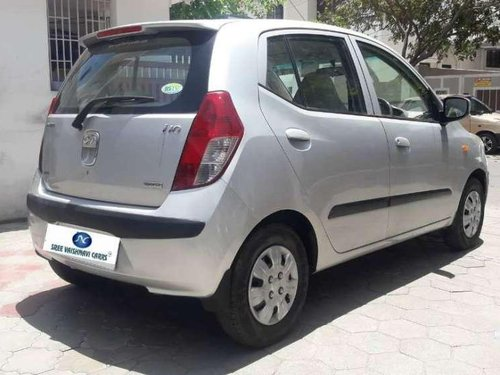 Used 2010 i10 Sportz 1.2 AT  for sale in Chennai
