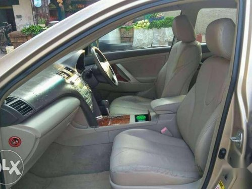 Used 2009 Camry W2 (AT)  for sale in Chennai