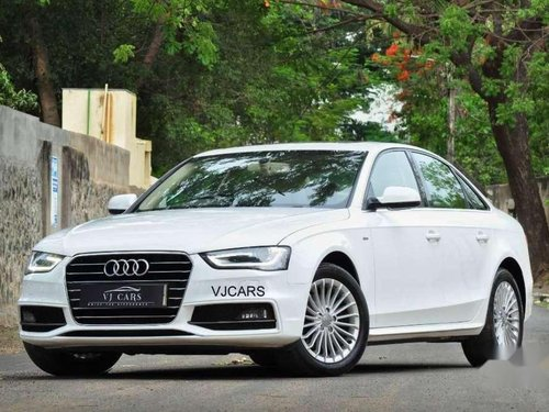 Used 2016 A4 35 TDI Technology  for sale in Coimbatore