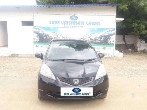 Used 2010 Jazz V  for sale in Villupuram