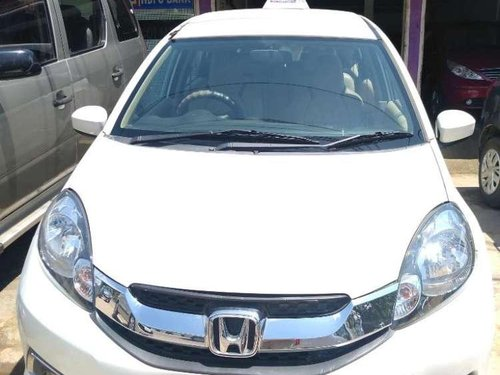 Used 2015 Mobilio S i-DTEC  for sale in Guwahati