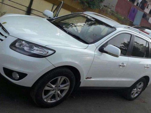 Used 2012 Santa Fe  for sale in Nagpur