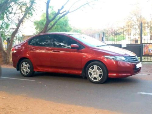 Used 2009 City 1.5 V MT  for sale in Coimbatore