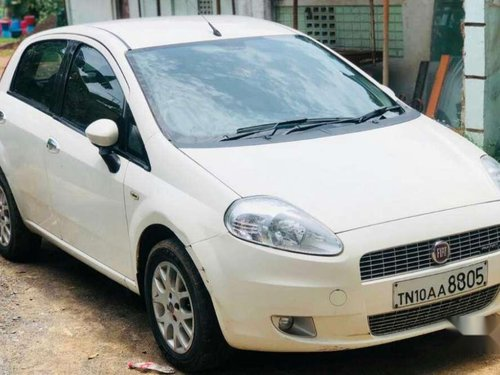 Used 2010 Punto  for sale in Chennai-5