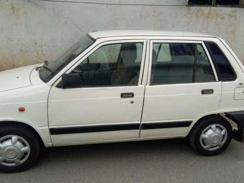 Maruti Suzuki 800 MT 1999 for sale