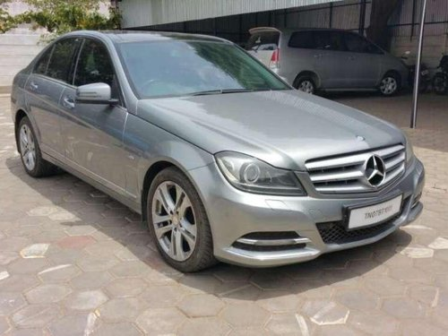 Used 2012 C-Class  for sale in Coimbatore