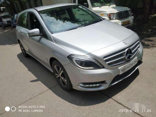 Used 2014 B Class Diesel  for sale in Mumbai