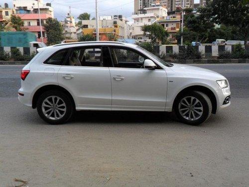 Audi Q5 2012-2017 30 TDI quattro Premium AT for sale