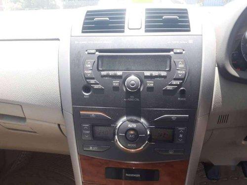 Used 2009 Corolla Altis 1.8 G  for sale in Kumbakonam