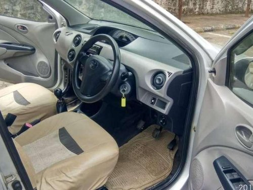 Used 2011 Etios G  for sale in Pune