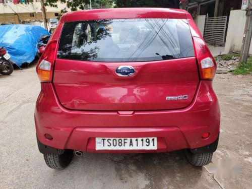 Used 2016 GO A  for sale in Hyderabad