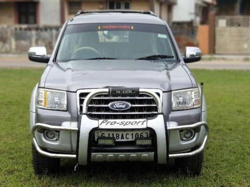 Used 2007 Endeavour XLT TDCi 4X2 LTD  for sale in Nadiad