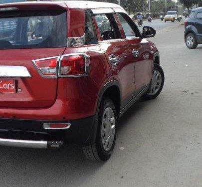 Used 2016 Vitara Brezza LDi  for sale in Bangalore