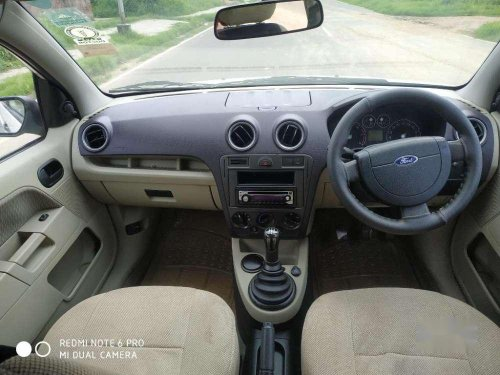 Used 2008 Fusion 1.4 TDCi Diesel  for sale in Chandigarh