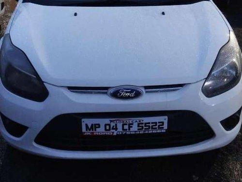 Used 2010 Figo Diesel ZXI  for sale in Bhopal