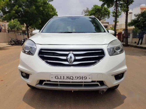 Used 2012 Koleos  for sale in Ahmedabad