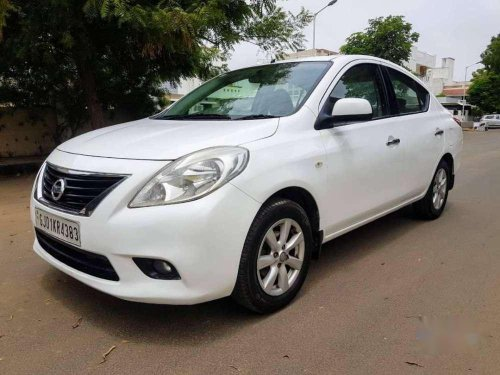 Used 2012 Sunny  for sale in Ahmedabad