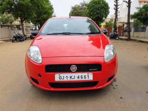 Used 2011 Punto  for sale in Ahmedabad