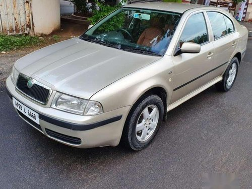Used 2006 Octavia 1.9 TDI  for sale in Hyderabad-3