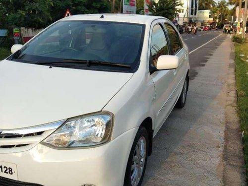 Used 2011 Etios V  for sale in Kollam