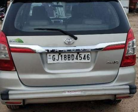 Used 2015 Innova  for sale in Ahmedabad
