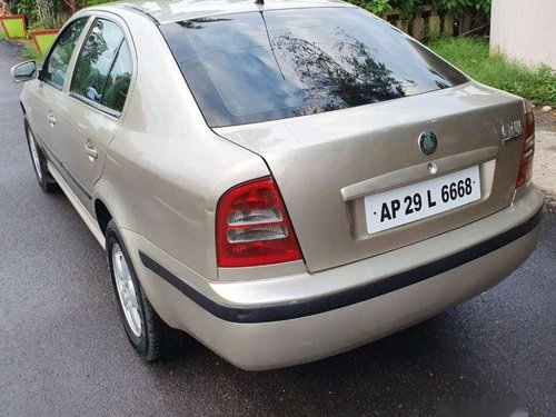 Used 2006 Octavia 1.9 TDI  for sale in Hyderabad-6