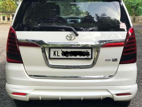 Used 2014 Innova  for sale in Kottayam-4