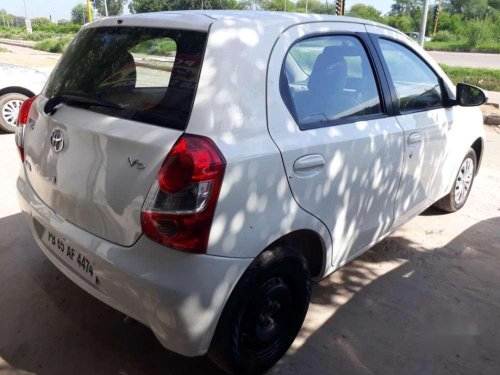Used 2015 Etios Liva VD  for sale in Chandigarh