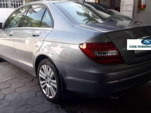 Used 2012 C-Class  for sale in Dindigul