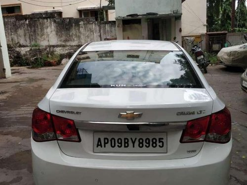 Used 2010 Cruze LTZ  for sale in Secunderabad