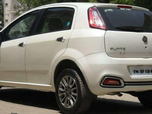 Used 2016 Punto Evo  for sale in Coimbatore