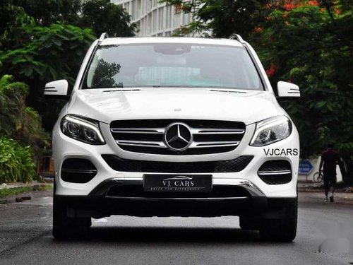 Used 2016 GLE  for sale in Chennai