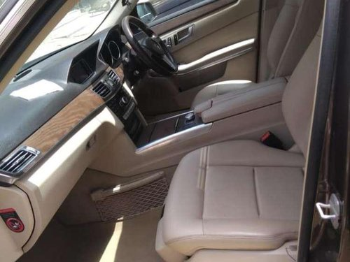 Used 2014 E Class  for sale in Gurgaon